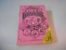 Comic Freak Brothers / Wonder Warthog (128 pg) ZWEITAUSENDEINS '75
