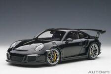 PORSCHE 911 (991) GT3 RS AUTO ART 78164 1/18 DIECAST CAR