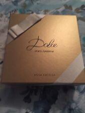 Dolce & Gabbana Dolce Rosa Excelsa Gift Set  Eau De Parfum 30ml + 7.4ml D&G EDP