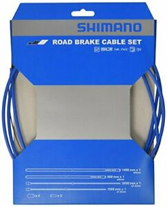 Shimano Dura-Ace Road brake cable set with PTFE coated inner wire ... From Japan