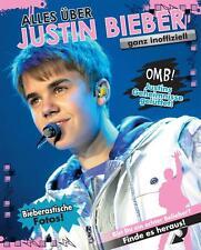 Alles über Justin Bieber