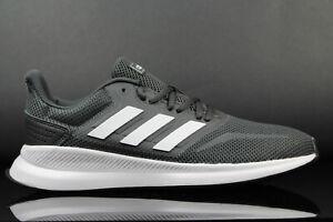 Neu adidas Runfalcon Herren Sportschuhe Sneaker Laufschuhe Schuhe F36200