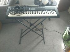 Casio CTK 1150 61 Key includes a Folding Stand and Headphones Casio Keyboard