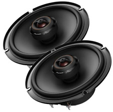 """Pioneer TS-D65F 6.5"""" 2-Way Coaxial 270 Watts 4 Ohm Car Speaker System 90RMS"""