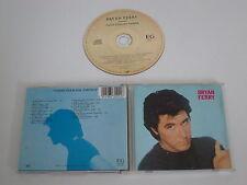 BRYAN FERRY/THÈSE FOOLISH (STUPIDE) THINGS(EG EGCD 9) CD ALBUM