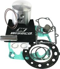 Wiseco PK1215 48.00 mm 2-Stroke Motorcycle Piston Kit with Top-End Gasket Kit