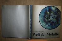 Fachbuch Historie Metall, Stahl, Metallurgie, Schmiede, Bergbau, Eisen, DDR 1977