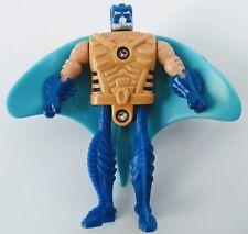 1996 McDonalds Transformers Beast Wars #5 Manta Ray Happy Meal Toy Takara Hasbro