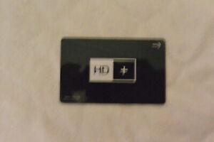 Eine Astra HD04A HD+ Karte Astra HD PLUS ,NEU,6 Monate Laufzeit.