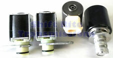 4L80E NEW EPC SHIFTS TCC SOLENOID KIT  91-03 4L85E CHEVY MT1 MN8 TRANSMISSION GM
