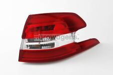 Passanger Side,RHD,9680425980 Peugeot 308 2009  Tail Light On Body