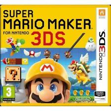 Jeu 3DS SUPER MARIO MAKER