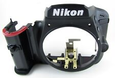 Nikon D3400 Front Cover Unit Black. NEW OEM GENUINE/ORIGINAL. 11Z5R