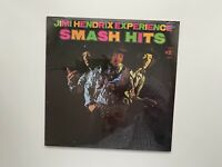 Jimi Hendrix Experience Smash Hits Vinyl Album Record LP New & Sealed