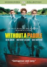 Without a Paddle [Dvd] New!