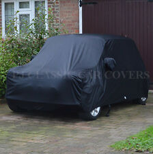 Super Suave Elastizado Interior Coche Cubierta Para Jaguar F Tipo Coupe