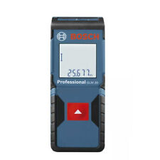 BOSCH GLM 30 PROFFESIONAL 100FT. LASER MEASURE NEW
