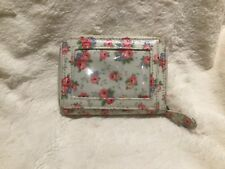 Cath Kidston floral purse in good condition