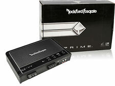ROCKFORD FOSGATE R1200-1D PRIME 1200W MONO CLASS D AMPLIFIER NEW R12001D