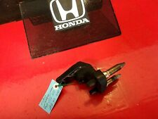 96 97 98 HONDA CIVIC UPPER ENGINE MOTOR MOUNT TOP BRACKET BRACE POST OEM D16Y7