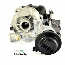 Turbolader Smart city-coupé Fortwo 450 0.6 40 kW 55 PS A1600960599 A1600960699