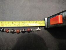 Banded Agate 925 Sterling Silver  Bracelet