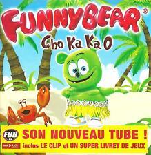 FUNNYBEAR - Cho Ka Ka O