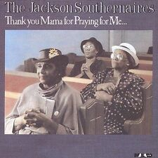Jackson Southernaires - Thank You Mama For Praying - New Factory Sealed CD