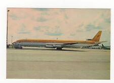 Surinam Airways PH-DEM Aviation Postcard, A637
