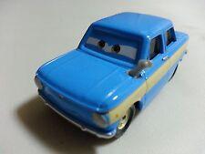 Mattel Disney Pixar Cars 2 Vladimir Trunkov Diecast Metal Toy Car 1:55 Loose New