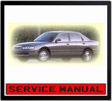 MAZDA 626 MX6 GE 1992-1997 SERVICE REPAIR MANUAL IN DVD