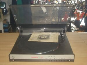 RFT Plattenspieler HK-PA1203 Tangential