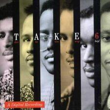 Take 6 - Take 6 [New CD] Manufactured On Demand