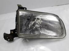 Headlight Manual RH Right OS Offside Drivers TOYOTA STARLET 1996