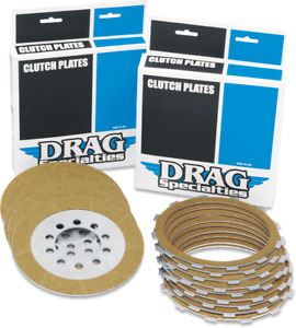 Drag Specialties Friction Plate Kit - 1131-0419