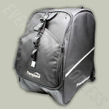 Transpack Boot Vault LT Ski/Snowbaord Boot Bag Backpack - Black (NEW)List @ $90