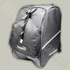 Transpack Boot Vault LT Ski/Snowbaord Boot Bag Backpack - Black (NEW)List @ $90