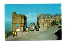 Somerset - Clevedon, The Pier - Postcard Franked 1972