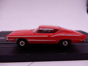 Vintage, Aurora, Tyco, etc...  Ford Torino (Item #3613)