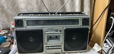 UNIVERSUM Super Sound 16000 CTR-2605 4Band-Radio-Recorder Ghettoblaster