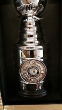 CHICAGO BLACKHAWKS STANLEY CUP REPLICA TROPHY  1934  REPLICA