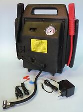 COMPRESSORE AUTO POWER PACK AVVIAMENTO JUMPSTARTER BATTERIA 12 Volt 900amp 7102