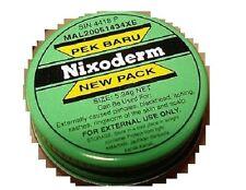 Nixoderm Ointment for Skin Acne Pimple Blackheads Rashes Ringworm 5.34g