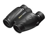 Nikon Porro prism type Binoculars TRAVELITE VI 12x25 CF Sports Watching New