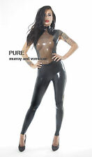 Pure by Murray Vern caucho Catsuit, Goth and Látex Gummi