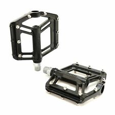 "Wellgo MG6 Magnesium 9/16"" Bicycle Bike Pedals Sealed Bearing For MTB DH BMX"