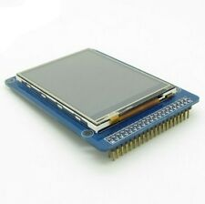 2.8'' 2.8 inch 240x320 TFT LCD Display  Module ILI9325 with Touch Panel SD Card