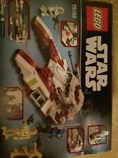 Lego Star Wars Republic Fighter Tank 75182 Building Kit and 6 other sets.