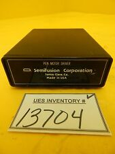 Semifusion 240 PEN Motor Drive Assembly Ultratech Stepper UltraStep 1000 Used