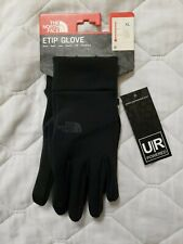 The North Face ETIP Polyester Gloves UR Powered XL NWT